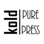 Kold Pure press